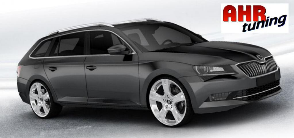 ahr tuning skoda superb 3v 2 0 tsi 220 ps 350 nm. Black Bedroom Furniture Sets. Home Design Ideas
